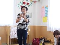 子どもの足の健康講座