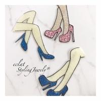 綺麗な足はお好きですか?