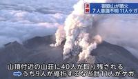 急激にリスク高まる東京大震災