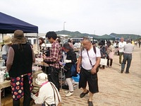 片男波フリマ