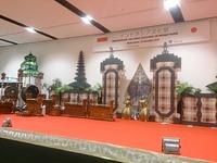 インドネシア文化祭