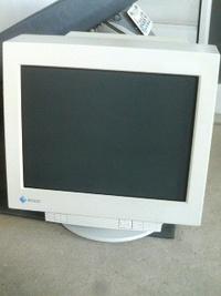 古いパソコンの廃棄…