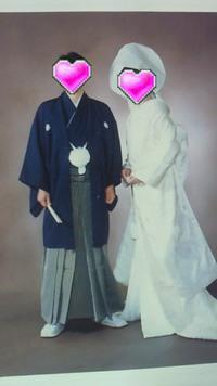 ♪初々しいね〜♪ 結婚記念日でした。