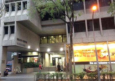 シンガポール現地法人