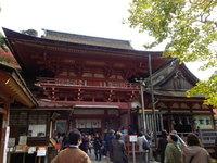 談山神社、長谷寺、正暦寺、ー2
