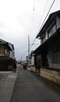 撮影会で橋本市へ  (大和街道を歩く)
