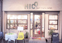 NICO hair make salon