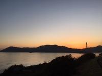 今日の風景(しまなみ海道)