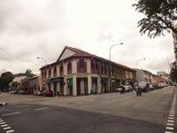 シンガポール!その3~「サルタンモスク」