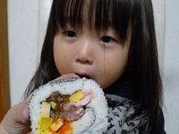 旬海の太巻さんはめっちゃ安い!!