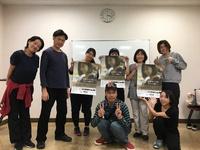 映画のポスターご協力店さん   51