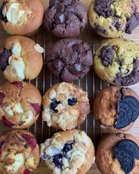 金曜日muffin