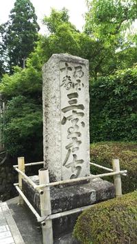 京都の紫陽花寺