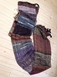 さおり織り体験