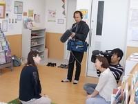 本日5/9(火)、明日5/10(水)密着取材の様子が放送されます!!!