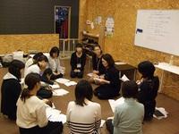 11月7日(火)ママジョブ応援ナビ 再就職支援セミナー開催しました!!