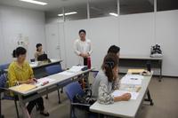 ママ講師アカデミー★ママビジネス塾を開催しました。