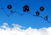 住宅ローン破綻率