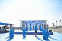 ハワイフェスティバル in 和歌山マリーナシティー