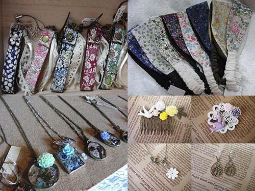 雑貨工房sen&flower*bloomsです☆