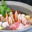 里芋と鶏の水炊き