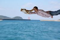 小ネタ集004「小春と空を飛びます選手権」その2