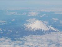 日本一の富士のお山
