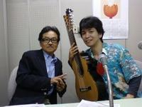 エスカルゴなギター・金谷幸三