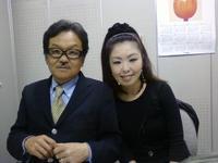 歌手 山口智世(ともよ)さん