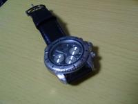 中国製の時計