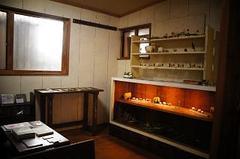 つぼみの箱ギャラリー