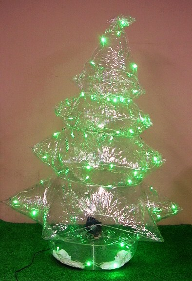 クリスマスデコレーションver3