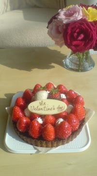 バレンタイン商品♪(●´Д`人´Д`●)♪