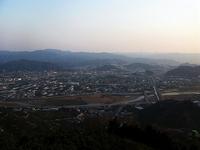 有田の中心