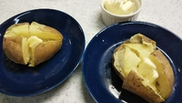 美味しいバター
