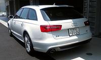 Audi A6 allroad quattro 至極の一台