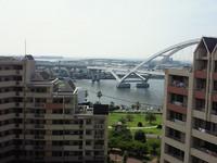 阪神高速湾岸線