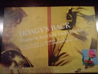 Mooney  HOAGY'S BACK TOUR LIVE