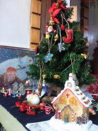 タコタコのクリスマス
