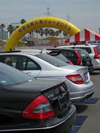 和歌山輸入車ショー2009