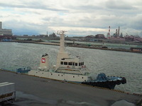 和歌山築港