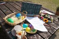 Easter Picnic開催しました♪