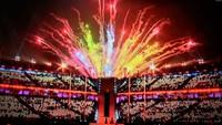 平昌パラリンピック開幕