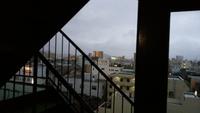 台風5号和歌山市に上陸