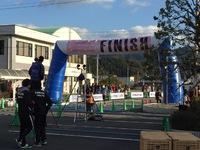 第20回口熊野マラソン