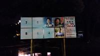 台風の衆議院選挙 2017/10/22 20:00:32