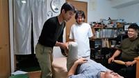 6月定例会膝関節変形症の巻