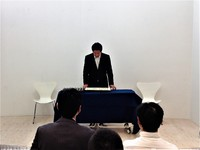 カイロプラクティック志塾修了式