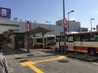 JR和歌山駅から
