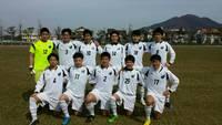 第22回和歌山県サッカー連盟選手権大会 2回戦